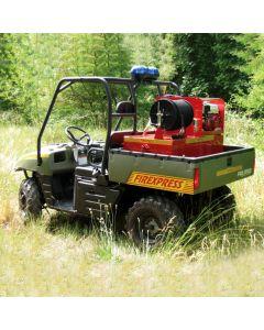 MOTO ATV RANGER 800 XP