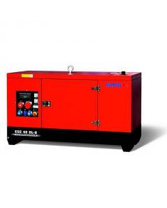 GERADORES | 15-500 kVA | ESE 40 DL-B