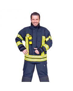 FATO DE PROTEÇÃO NOMEX FIRE BREAKER ACTION