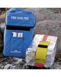 ABRIGO FOGOS FLORESTAIS FIRE SHELTER