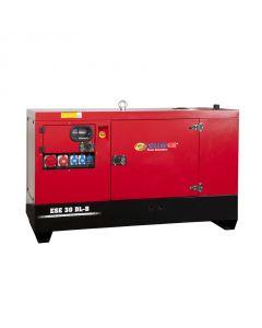 GERADORES | 15-500 kVA | ESE 30 DL-B
