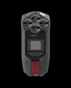 Monitor de trabalhador isolado com deteção de gases - BlackLine Safety G7