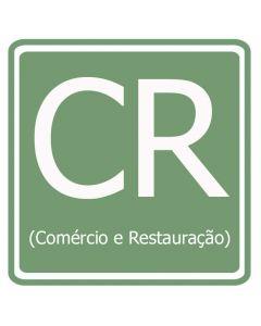 KIT COMÉRCIO E RESTAURAÇÃO MOD. CR-I