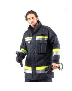 FATO PROTEÇÃO | FOGO URBANO | FIRE ECO