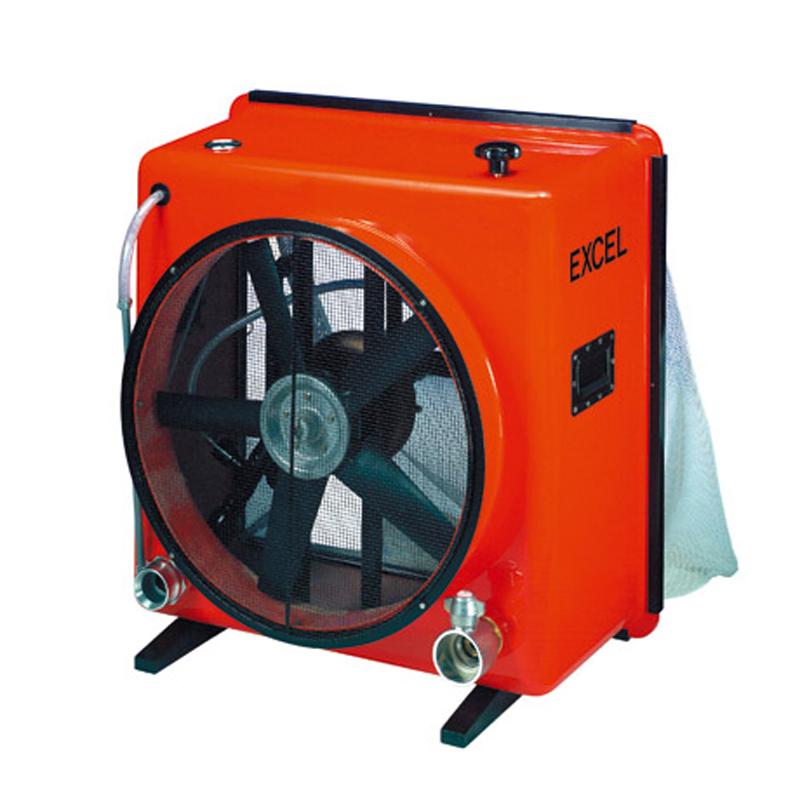 Exterior High Volume Fan : Gerador de espuma alta expansÃo excel