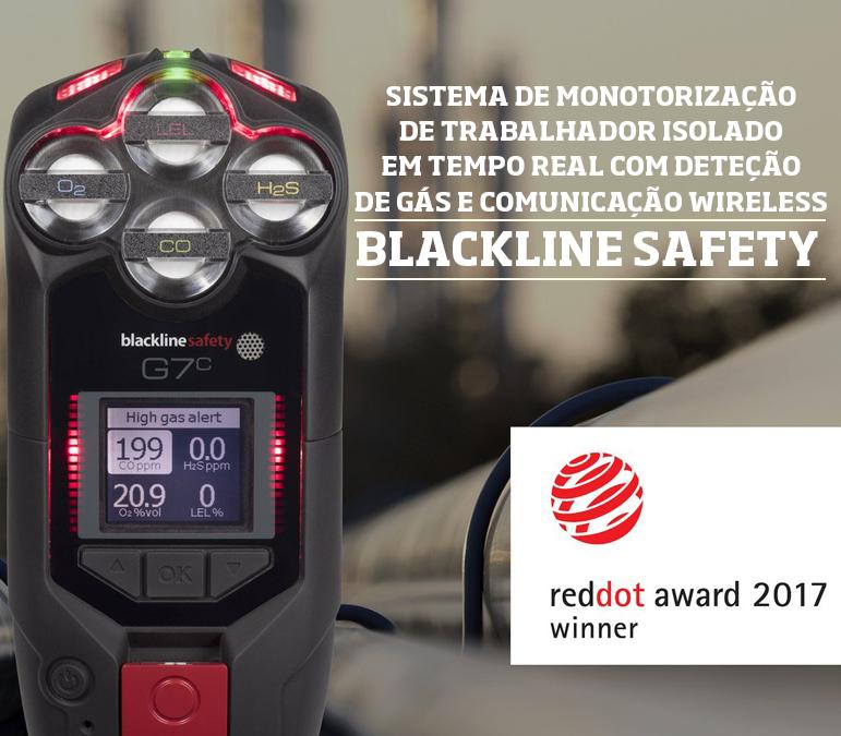 Blackline Safety G7