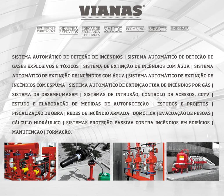 Vianas | Engenharia- Engenharia de Segurança. calculo hidráulico. Fiscalização de obra.